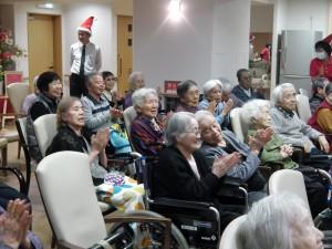 ゆう&あい クリスマス会